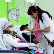 Latinoamérica debe reforzar el cuidado de pacientes con cáncer frente al coronavirus