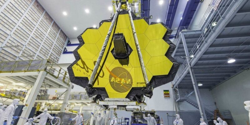 Debido a la pandemia del coronavirus la agencia espacial disminuyó los trabajos en la misión desde el pasado mes de marzo
