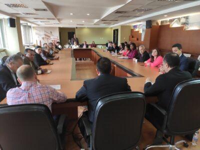 Comité de Postulaciones no cuenta con la lista de preseleccionados