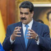 Maduro anunció la radicalización de la cuarentena