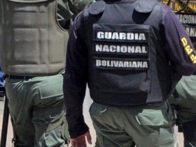 Presentarán en tribunales militares a la abogada agredida por la GNB