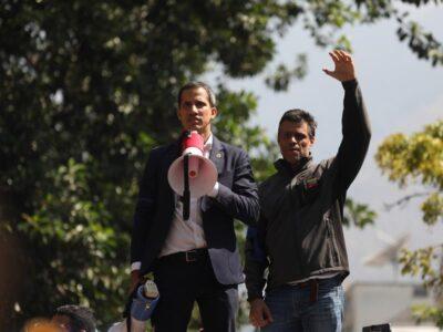 Jorge Rodríguez reprocha a España implicación de Leopoldo López en los planes golpistas