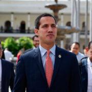 Guaidó pidió retomar las calles respetando las medidas preventivas