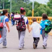Unicef: Niños venezolanos tienen problemas para acceder a los alimentos