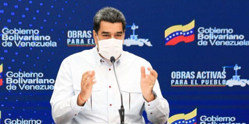 Suben los contagios locales de COVID-19 en Venezuela