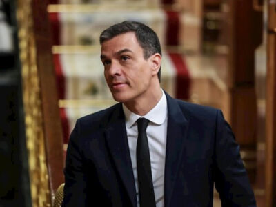 Pedro Sánchez pidió no bajar la guardia ante un Posible Rebote en España