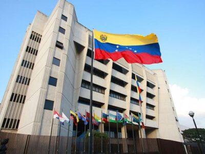 TSJ avala el estado de excepción que anula decisiones de la Asamblea Nacional