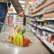 Canasta Alimentaria aumentó un 29,9% en mayo