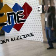 Nuevo CNE se declaró en sesión permanente para organizar las legislativas