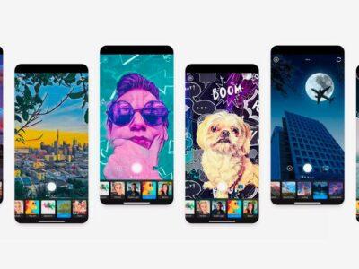 Adobe estrenó nueva aplicación para teléfonos inteligentes