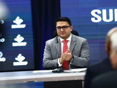 EE.UU ofreció recompensa por otro funcionario venezolano