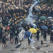 China aprobó ley de seguridad para Hong Kong
