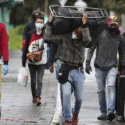 DOBLE LLAVE - Colombia y Acnur firman acuerdo para impulsar inserción laboral de venezolanos