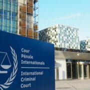EE.UU. sancionaría a la Corte Penal Internacional