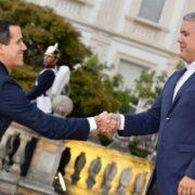 Guaidó informó que Venezuela retornará a la CAN