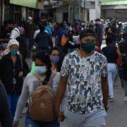 Venezuela superó los 10.000 casos de Covid-19