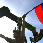 Producción petrolera sufrió un desplome del 32%