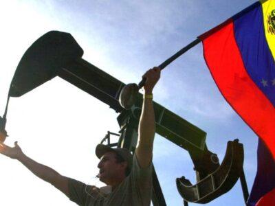 Producción petrolera sufrió un desplome del 32 %
