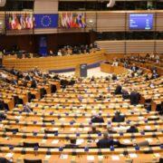 Parlamento Europeo rechazó los ataques del gobierno contra la AN