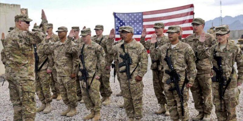EE.UU desplegará soldados en Polonia