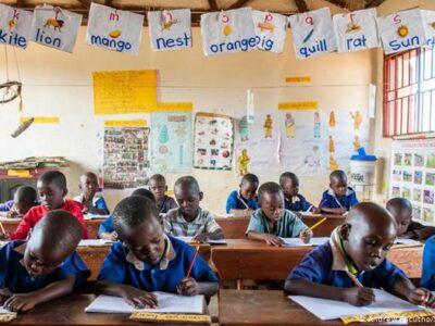 Casi 10 millones de niños pueden quedarse sin escolarización por la pandemia
