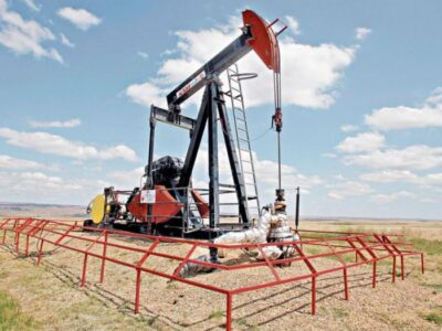 Inversores extranjeros esperan apertura petrolera en Venezuela
