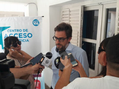 Brian Schapira: Presión interna y externa impulsarán el cambio en Venezuela