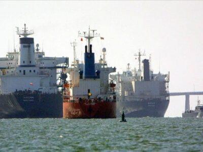 EE.UU incautaría la gasolina iraní enviada a Venezuela