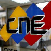 CNE pone en marcha el proceso para las legislativas de diciembre