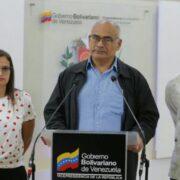 Venezuela tiene garantizado el tratamiento para atender a pacientes de COVID-19