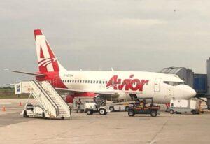 Avior y American Airlines realizan gestiones para reactivar ruta Caracas- Miami