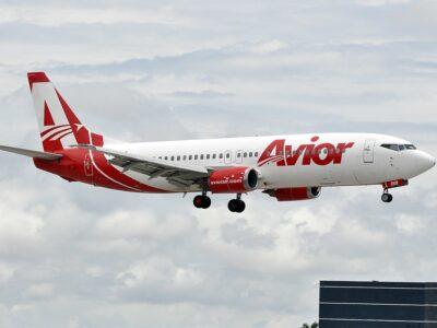 Avior propone reiniciar operaciones de la aviación comercial el 1 de septiembre