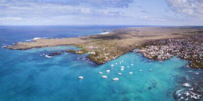 Ecuador conforma equipo para proteger islas Galápagos