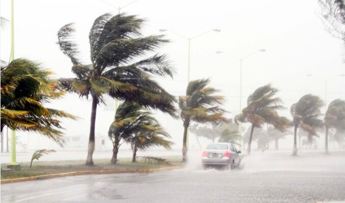 Islas del Caribe en alerta por paso de potencial ciclón