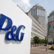 P&G aumentó ingresos ante demanda de productos por la pandemia