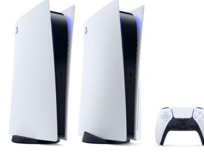 Sony aumenta producción de PlayStation 5 ante demanda generada por el COVID-19