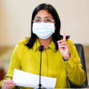 Venezuela superó la barrera de los 9 mil casos por COVID-19
