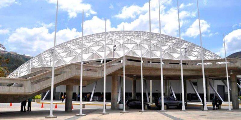 Poliedro de Caracas atenderá pacientes con COVID-19 desde este viernes