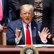 ¿Trump está desesperado por ganar las elecciones de noviembre?
