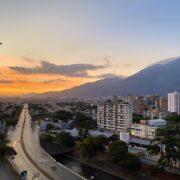 Caracas celebra sus 453 años en medio de la pandemia de coronavirus