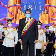 Maduro afirmó que Venezuela no será colonia de ningún imperio estadounidense o europeo
