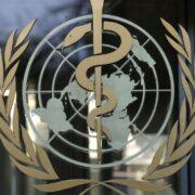 OMS pidió tener cuidado con el confinamiento como medida contra la pandemia