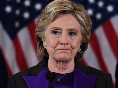 """Hillary Clinton afirma que """"podría haber hecho un mejor trabajo"""" salvando vidas"""