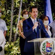 Guaidó pidió a todos los sectores a no participar en las falsas elecciones