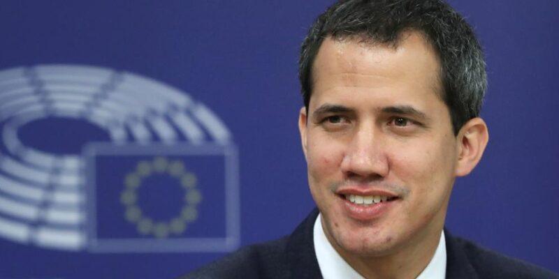 La Eurocámara felicita a Guaidó en el aniversario de la Independencia de Venezuela