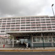 Médicos resultaron contagiados por Covid-19 en hospital caraqueño