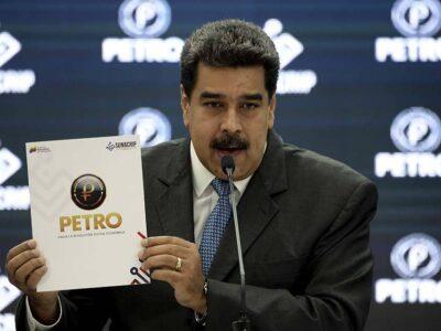 Maduro aboga por convertir el petro en unidad de cambio para transacciones agroalimentarias