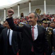"Tareck El Aissami se declaró ""victorioso"" sobre el coronavirus"