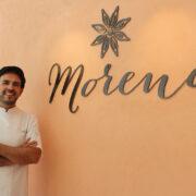 Dejan en libertad al chef venezolano Víctor Moreno