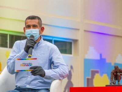 Aislados 1.950 posibles casos de coronavirus en Maracaibo
